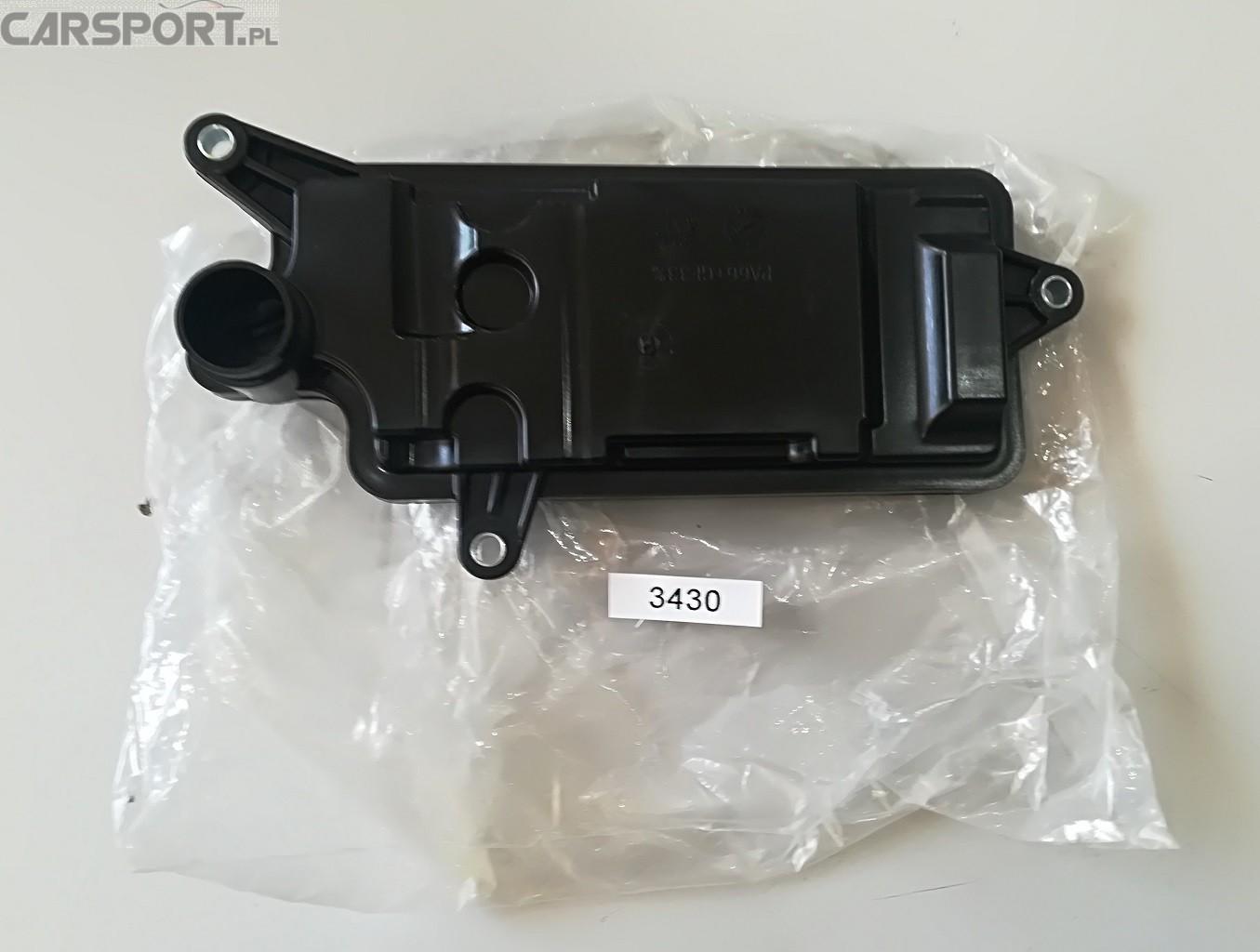 Filtr wewnętrzny Subaru automatycznej skrzyni biegów 5EAT