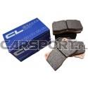 Klocki hamulcowe Carbone Lorraine przednie WRX/Forester/Legacy RC5