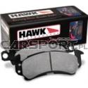 Klocki hamulcowe Hawk HP+ Subaru Impreza MY99 / WRX 2001-2007 (Tył)