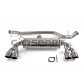 "Wydech COBB 3"" do Impreza STI 08-10"