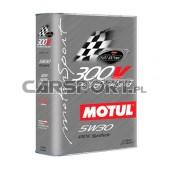 Olej silnikowy 5W30 Motul Power 300V 2L