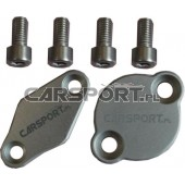 Air delete kit Carsport Impreza/ Forester