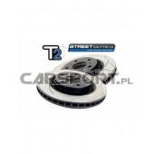 Tarcze hamulcowe DBA T2 multi PCD do STI tylne 01-07