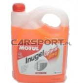 Koncentrat do chłodnic Motul Inugel Optimal Ultra 5l