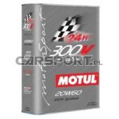 Olej silnikowy 20W60 Motul Le Mans 2L