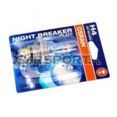 Żarówka OSRAM H4 12V 60W P14,5S Night Breaker Plus