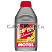 Płyn hamulcowy DOT4 Motul RBF 660 0.5L