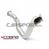 Downpipe Cobra Sport Subaru WRX/STI 2014+ DE-CAT
